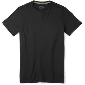 Smartwool Merino Sport 150 T-shirt Herrer, sort